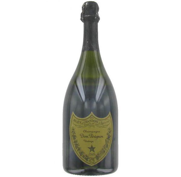 Dom Perignon  香檳??(OCC of 6)