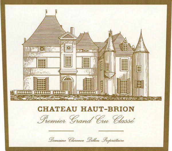 Haut Brion 奧比昂/候伯王